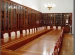 Salón de Protocolos.